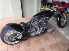 2005 Custom Built Motorcycles Pro Street  2005 Pro Street 330 Brighton Rigid Frame