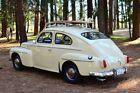 1958 Volvo PV 444 Stock Volvo 444 sedan