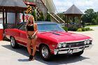 1967 Chevrolet Chevelle  1967 Chevy Chevelle SS 454 Auto PS PDB 12 Bolt Disc Brakes 138 Super Sport