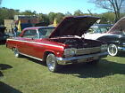 1962 Chevrolet Super Sport Silver 62 Chevy Super Sport