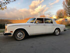 Rolls-Royce Silver Shadow II Silver Shadow 1977 Rolls Royce Silver Shadow II / 2 - Amazing California Car CNC Motors