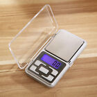 LCD Electronic Kitchen Scales balance Cooking Measure Tools Digital Stainless