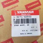 yanmar raw water pump 129271-42502 fits 3jh 4jh