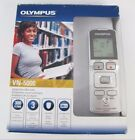 Digital Voice Recorder OLYMPUS VN-5000 Handheld Voice Recorder Tested