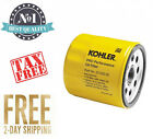 Kohler Engine Oil Filter Extra Capacity Anti-Drain Back Valve Diameter 3-inch