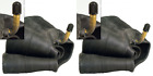 TWO New Premium 5.70-8 Trailer Tire Inner Tubes 5.70/5.00-8 TR87 Metal Valve