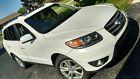 2012 Hyundai Santa Fe Limited 2012 Hyundai Santa Fe SantaFe Limited - ONE OWNER - LOW MILES - GARAGE KEPT
