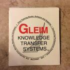 Gleim FOI, Flight Instructor, Ground Instructor Prep CD-ROM