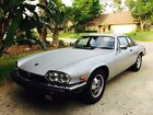 1984 Jaguar XJS  Classic early XJS V12 HE