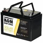 Go Power CMH-AGM-100 Deep Cycle PV Solar And Inverters Rechargeable Battery