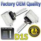Fiat 500 07-on Abarth D1S HID Xenon FEO Replacement Headlight Bulbs 66144