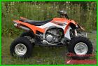 2014 Yamaha YFZ 450R Must See This ONE! Little Use and EXTRAS