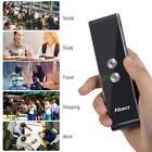 Easy Trans Smart Instant Voice Speech Translator Real-time BT 33 Languages W0V6