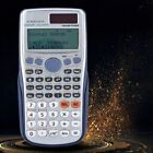 Multi-Function Digital Scientific Calculator Calculating with Textbook Display 3