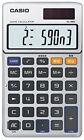 CASIO Invader Game Calculator Dentaku LCD SL-880-N LSI G&W Game Watch JAPAN F/S