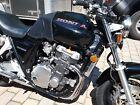 "1994 Honda CB1000  Honda CB1000 (Big One) with 17"" Wheel conversion"