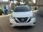 2015 Nissan Murano SL 2015 NISSAN MURANO SL ALL WHEEL DRIVE NAVIGATION PANORAMA ROOF  FREE SHIPPING