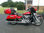2010 Harley-Davidson Touring  2010 Harley-Davidson Touring Electra Guide Ultra Limited