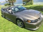 2001 Ford Mustang Roush Stage 3 Roush Stage 3 Mustang