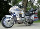1999 Honda Gold Wing  1999 Honda GOLD WING GL1500SE - LOW MILEAGE- ONE OF A KIND BEAUTY! TAKE A L@@K!
