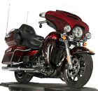 2014 Harley-Davidson Touring  2014 Harley Davidson Electra Glide Ultra Classic Limited FLHTK Mysterious Red