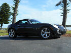2007 Pontiac Solstice GXP 2007 Pontiac Solstice GXP 2.0L Turbo 5 speed manual