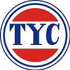 TYC A/C Condenser Fan Assembly 611230