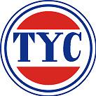 TYC A/C Condenser 4744