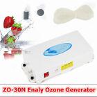 ZO-30N Enaly Ozone Generator Sterilize Food Sterilization Corona discharge ozone