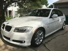 2009 BMW 3-Series  2009 BMW - 68,719 Original Miles - One Owner - Sport Package - Excellent Conditi