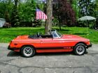 1980 MG MGB  Made in England
