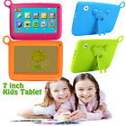 "Boys Girls Kids Tablet PC Android 4.4 7"" HD Screen Children iPad Gifts For Study"