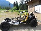 1600cc  vw dune buggy