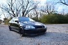 2000 Honda Civic SI AWD Honda civic EM1 SI 4WD B16 B18 B20 TURBO BUILT SUPER RARE