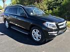 2013 Mercedes-Benz GL-Class GL450 4Matic 2013 GL450 CPO - MBZ Full Warranty thru 12/31/19 - unlimited miles