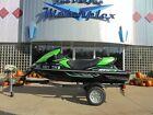 2015 Kawasaki STX 15F 3 seat * 29 hour * 1 owner * Fresh water use * Trailer inc