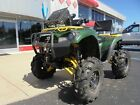 2015 Kawasaki Brute Force 750 4x4 148 hrs* EXTREME CUSTOM *Lifted * 2 winches