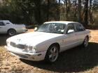 1999 Jaguar XJR  Very beautiful LOW miles Jaguar XJR.  Everything on the cars works.