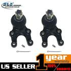 2 Suspension Lower Ball Joints Left Right Pair Kit For Saturn L Series LW LS