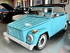 1973 Volkswagen Thing  1973 Volkswagen Thing - Resto-mod Over the top Restoration - MUST SEE