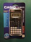 NEW Casio fx-991EX Scientific Calculator