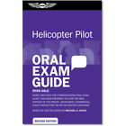 Oral Exam Guide: Helicopter Pilot