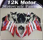 Fit For DUCATI 848 EVO 1098 1098s 1198 1198s Fairing Kit Fairings Set Panel 11