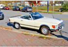Mercedes-Benz: SL-Class mercedes-benz-W107-SL-450-1972