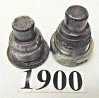 1900 Honda Fourtrax TRX300 TRX 300 2x4 OEM Swingarm Pivot Bolts 88 1988 AJ