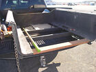 Model  A  Ford  Truck  Bed / Box     1928 -1931     Hot Rat Rod