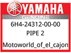 Yamaha OEM Part 6H4-24312-00-00