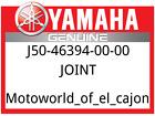 Yamaha OEM Part J50-46394-00-00
