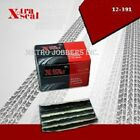 "Xtra Seal 4"" Black Radial Plugs Tubeless Tire Repair 12-391 Made In USA 50/Box"