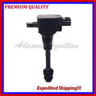 1PC JNS336 IGNITION COIL For2007 2008 2009 2010 2011 2013 NISSAN X-TRAIL 2.5L L4